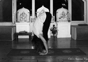 padaasthasana avarana yoga cours personnalisés hatha yoga à domicile, chez moi, sur votre lieu de travail grenoble