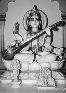chakras kundalini mantra sarasvati avarana yoga cours personnalisés hatha yoga domicile sur lieu de travail grenoble